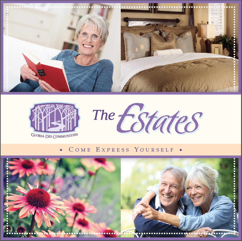 If you'd like to learn more about The Estates and what it has to offer you or a loved one, click here to download the PDF.