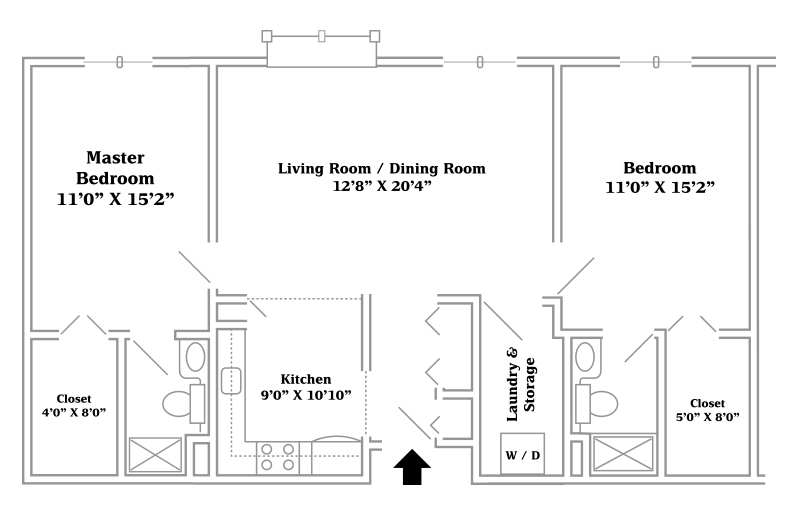 Floor Plans Gloria Dei Retirement Communities