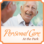 Personal Care at the Park