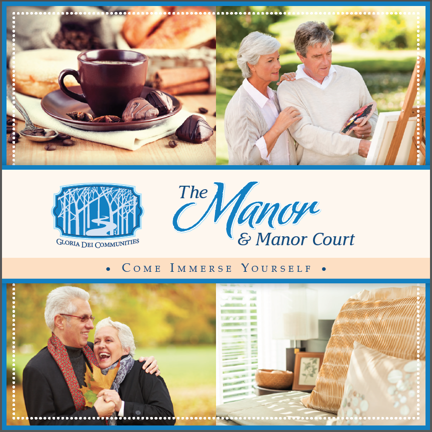 If you'd like to learn more about the Manor and Manor Court, please click this link to get a PDF version of its brochure.